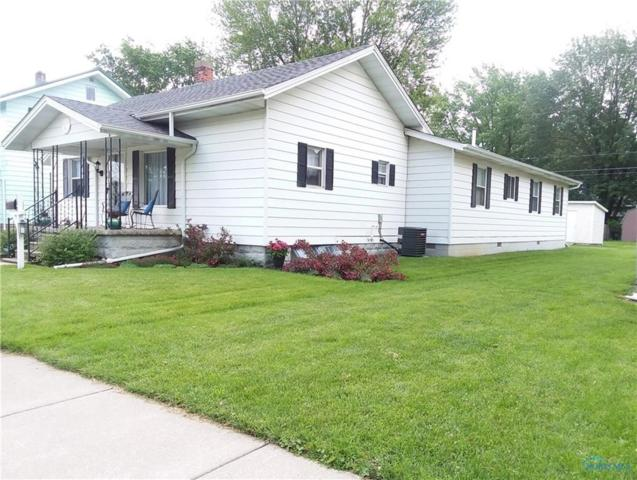 508 Maplewood, Delta, OH 43515 (MLS #6040477) :: Key Realty