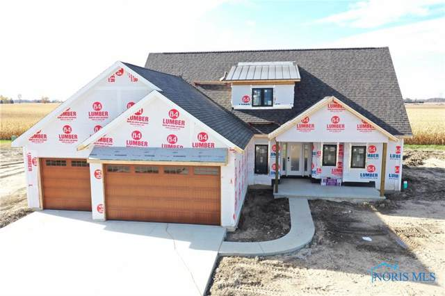 1072 Westridge, Waterville, OH 43566 (MLS #6043432) :: RE/MAX Masters