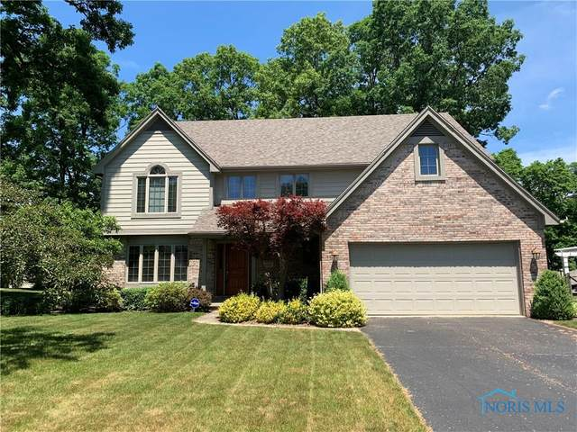 8928 Orchard Lake, Holland, OH 43528 (MLS #6050189) :: RE/MAX Masters