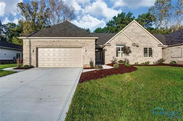 764 Deer Ridge, Bowling Green, OH 43402 (MLS #6050370) :: Key Realty