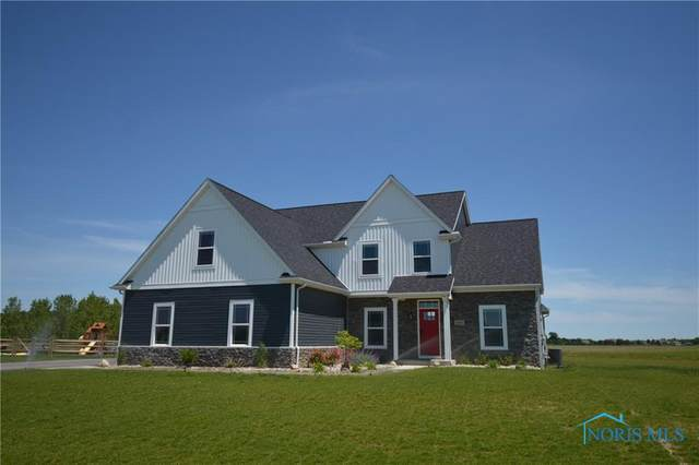 6300 Glen Gary Woods, Waterville, OH 43566 (MLS #6050850) :: RE/MAX Masters