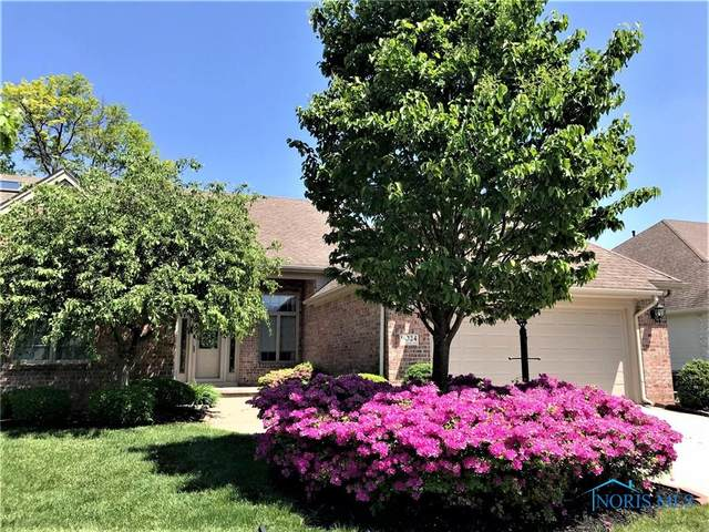 9024 Whispering Pine Curve, Sylvania, OH 43560 (MLS #6051614) :: The Kinder Team