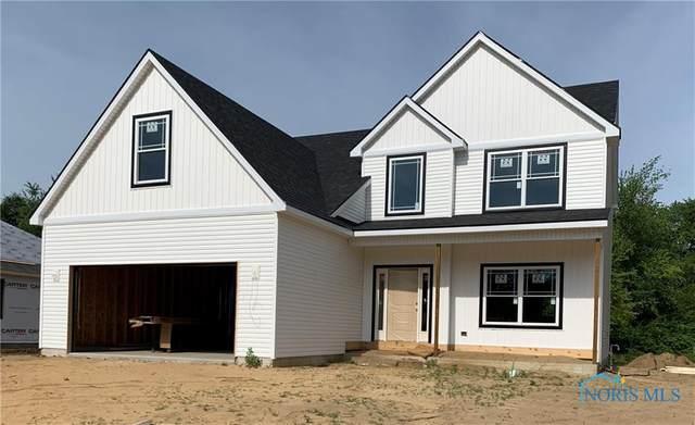 433 Hidden Village, Holland, OH 43528 (MLS #6052983) :: RE/MAX Masters