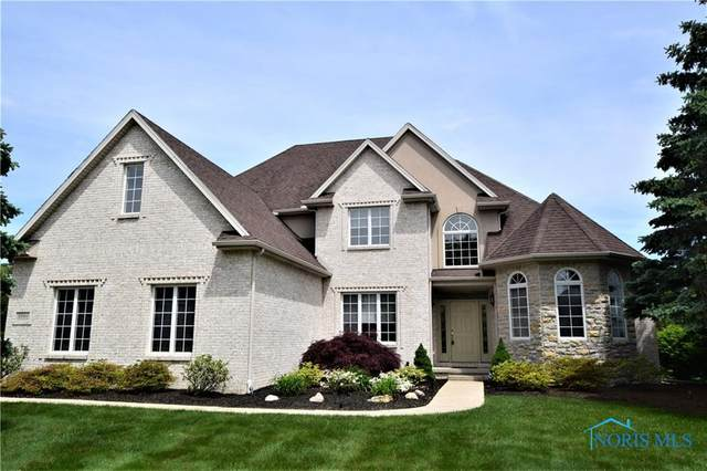 2340 Waterford Village, Sylvania, OH 43560 (MLS #6054547) :: H2H Realty