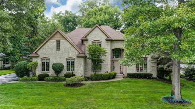 9102 Rolling Hill Lane, Holland, OH 43528 (MLS #6056204) :: The Kinder Team