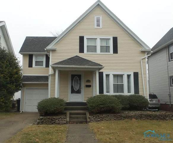 2336 Charlestown, Toledo, OH 43613 (MLS #6058335) :: Key Realty