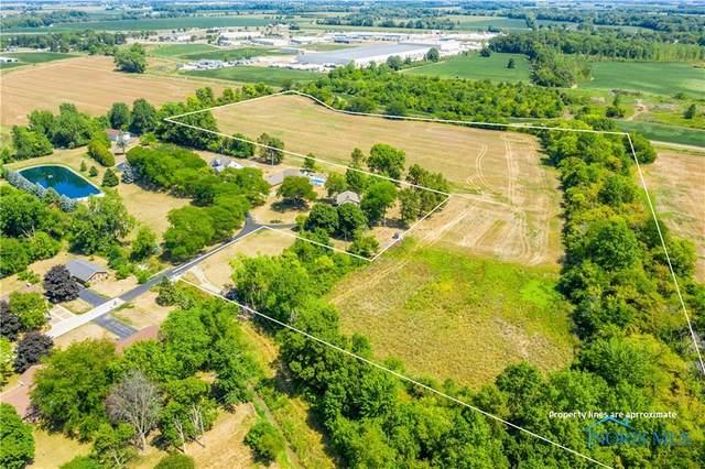 1811 Bark Ln Drive, Fremont, OH 43420 (MLS #6058966) :: Key Realty
