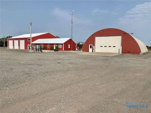 1116 County Road 17, Bryan, OH 43506 (MLS #6060094) :: CCR, Realtors