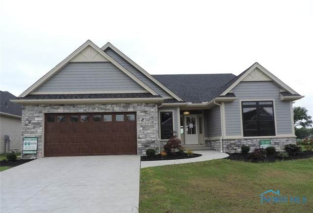 4444 Post Office Circle, Maumee, OH 43537 (MLS #6067107) :: Key Realty
