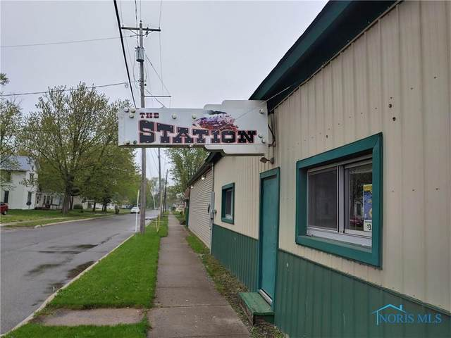 1121 Harrison Avenue, Defiance, OH 43512 (MLS #6069551) :: CCR, Realtors