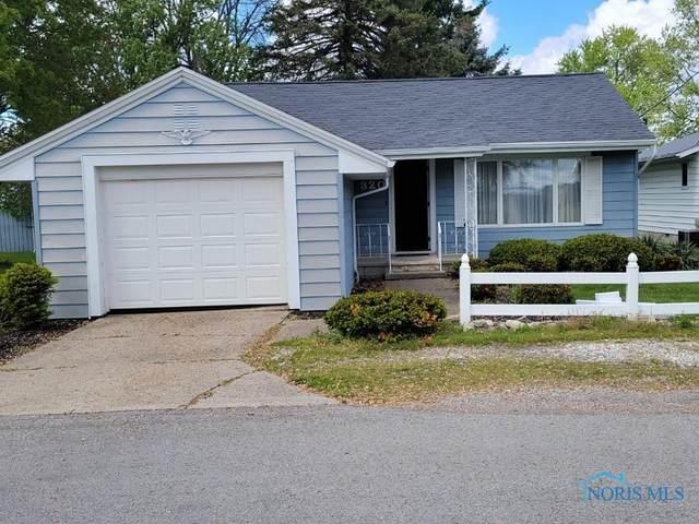 320 Oak Street, Napoleon, OH 43545 (MLS #6070343) :: RE/MAX Masters