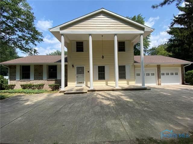 8414 Kindheart Road, Sylvania, OH 43560 (MLS #6072365) :: Key Realty
