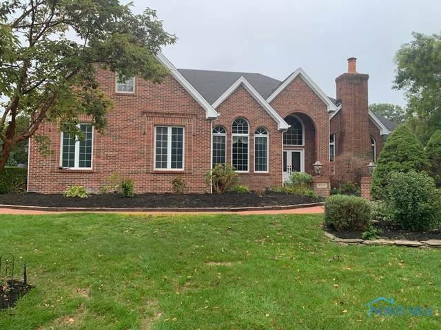8914 Royal Oak Drive, Holland, OH 43528 (MLS #6072498) :: iLink Real Estate