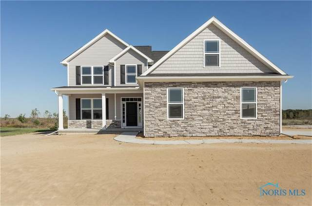 8532 Valley Gate, Waterville, OH 43566 (MLS #6072660) :: iLink Real Estate