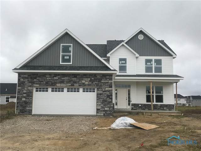 2667 Cross Ridge Way, Perrysburg, OH 43551 (MLS #6072831) :: iLink Real Estate