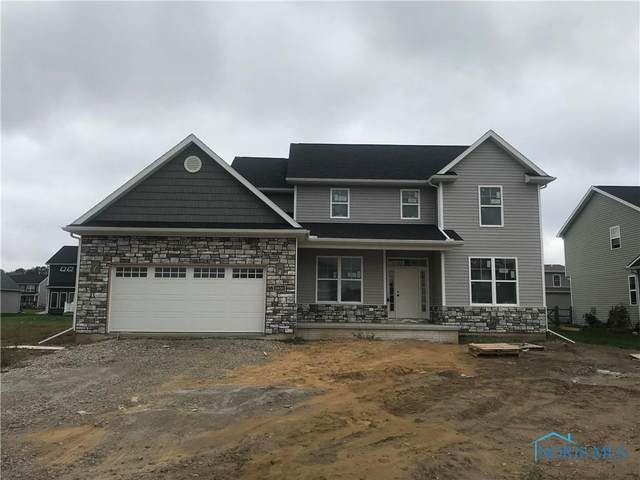 2650 Cross Ridge Way, Perrysburg, OH 43551 (MLS #6072856) :: iLink Real Estate