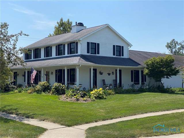 7555 Red Pines Drive, Sylvania, OH 43560 (MLS #6073035) :: Key Realty