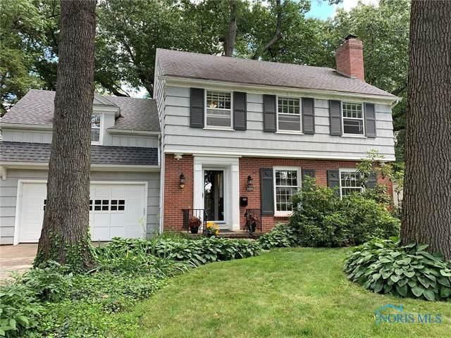 2850 Pembroke Road, Ottawa Hills, OH 43606 (MLS #6074795) :: iLink Real Estate