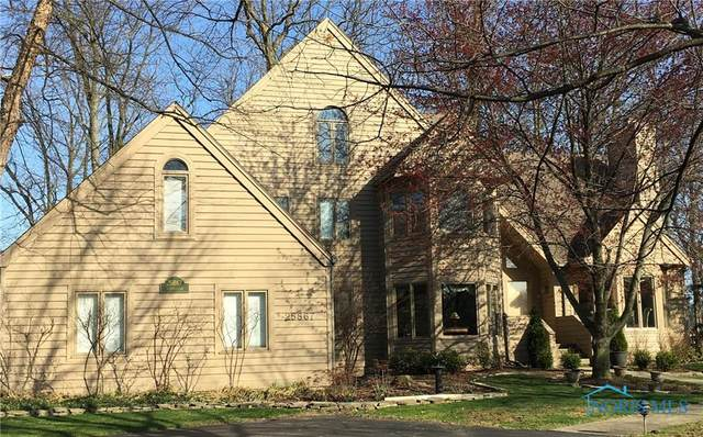 25867 Edinborough Circle, Perrysburg, OH 43551 (MLS #6075321) :: Key Realty