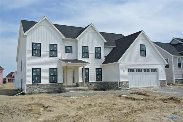 4 Winfield Manor, Perrysburg, OH 43551 (MLS #6017585) :: Key Realty