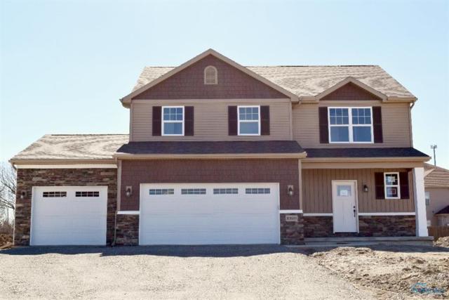 10631 Saron, Whitehouse, OH 43571 (MLS #6018426) :: Key Realty