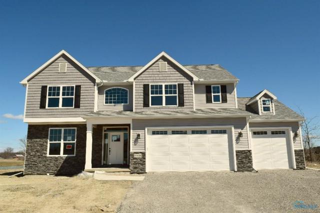 10614 Saron, Whitehouse, OH 43571 (MLS #6018427) :: Key Realty