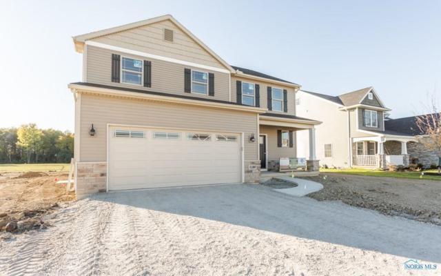 3280 Chasenwood, Perrysburg, OH 43551 (MLS #6025406) :: Key Realty