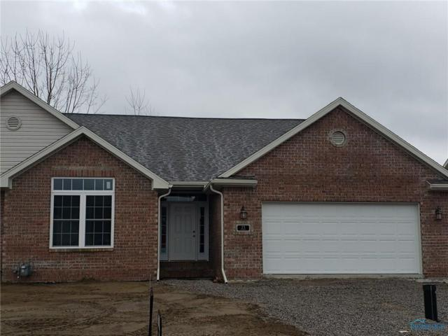 25 Crabtree, Swanton, OH 43558 (MLS #6033217) :: RE/MAX Masters