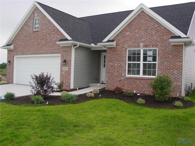 3753 Windward, Sylvania, OH 43560 (MLS #6033616) :: Key Realty