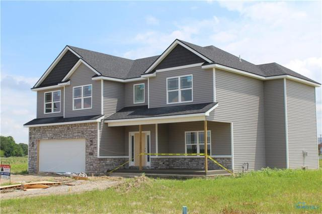 1477 Falcon, Waterville, OH 43566 (MLS #6037464) :: Key Realty