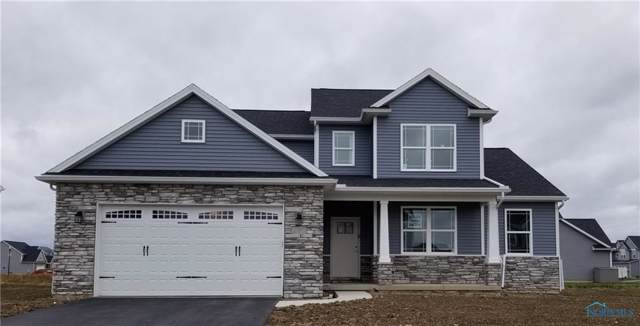 14888 Reddington, Perrysburg, OH 43551 (MLS #6040177) :: Key Realty