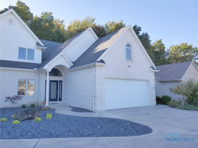 1628 Treetop, Bowling Green, OH 43402 (MLS #6047066) :: RE/MAX Masters