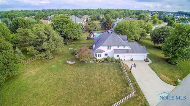 26380 Seminary, Perrysburg, OH 43551 (MLS #6054871) :: Key Realty