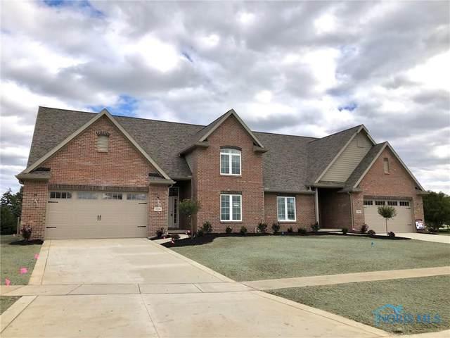 5504 Hidden, Sylvania, OH 43560 (MLS #6057371) :: Key Realty