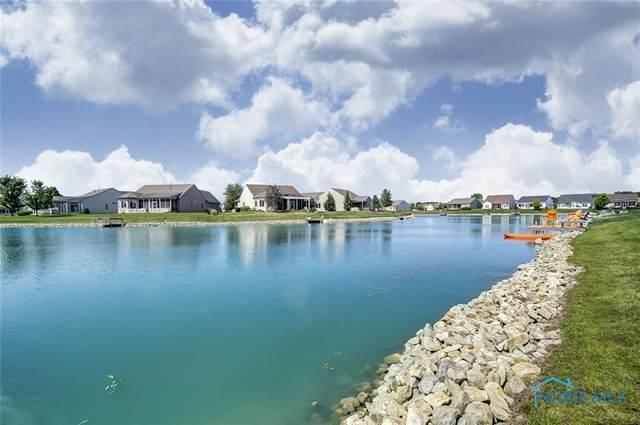 3831 Sanibel, Sylvania, OH 43560 (MLS #6059325) :: Key Realty