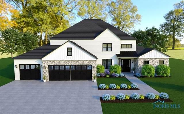 9449 Newbury, Whitehouse, OH 43571 (MLS #6060086) :: RE/MAX Masters