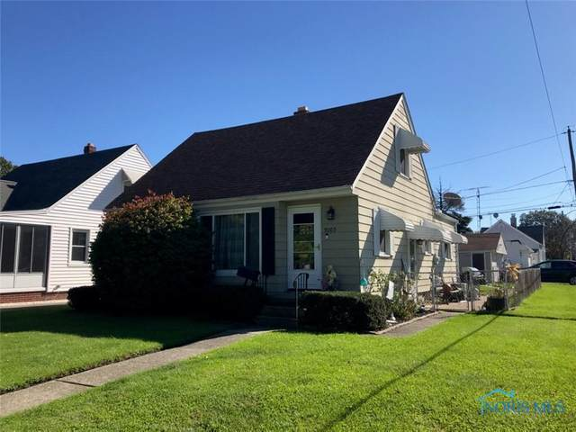 3002 119th Street, Toledo, OH 43611 (MLS #6078071) :: Key Realty