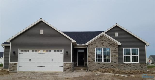 26352 Summer Trace, Perrysburg, OH 43551 (MLS #6019303) :: Key Realty