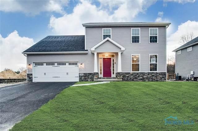 3834 Hampstead, Sylvania, OH 43560 (MLS #6042052) :: CCR, Realtors