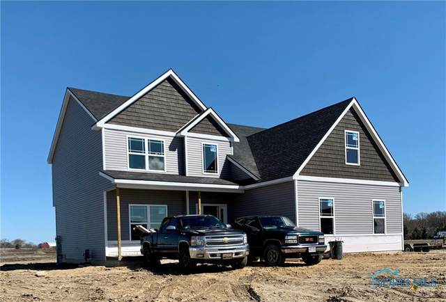 1602 Blackhawk, Waterville, OH 43566 (MLS #6048629) :: The Kinder Team