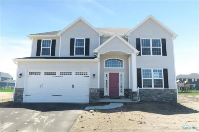 8925 Creekdale, Sylvania, OH 43560 (MLS #6028528) :: Key Realty