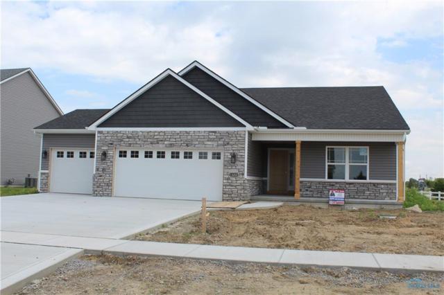 1453 Blackhawk, Waterville, OH 43566 (MLS #6031242) :: Key Realty