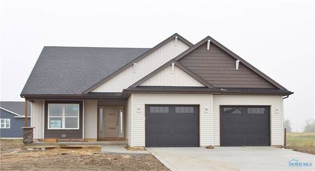 1173 Riley, Waterville, OH 43566 (MLS #6040382) :: RE/MAX Masters