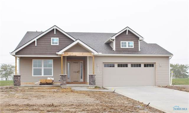 1396 Fiddlers, Waterville, OH 43566 (MLS #6040401) :: RE/MAX Masters