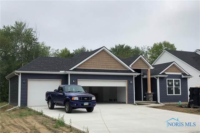 425 Hidden Village, Holland, OH 43528 (MLS #6051048) :: Key Realty
