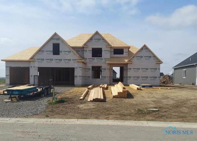 9449 Newbury Lane, Whitehouse, OH 43571 (MLS #6060086) :: iLink Real Estate