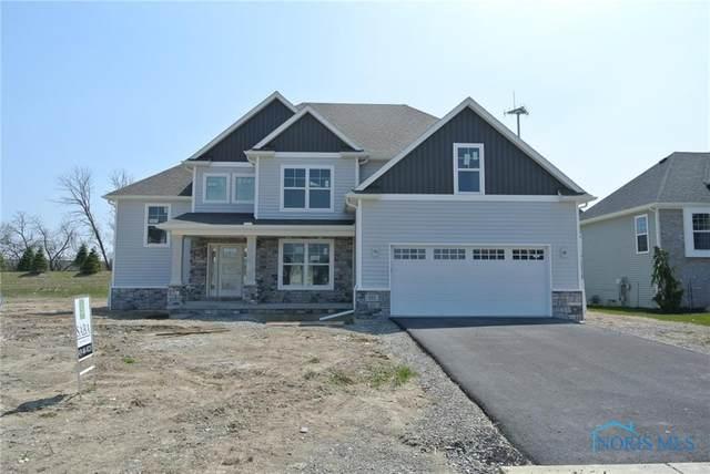 122 Barton Creek, Perrysburg, OH 43551 (MLS #6041688) :: RE/MAX Masters