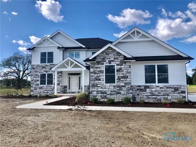 5626 Olive Tree Lane, Monclova, OH 43542 (MLS #6074883) :: Key Realty