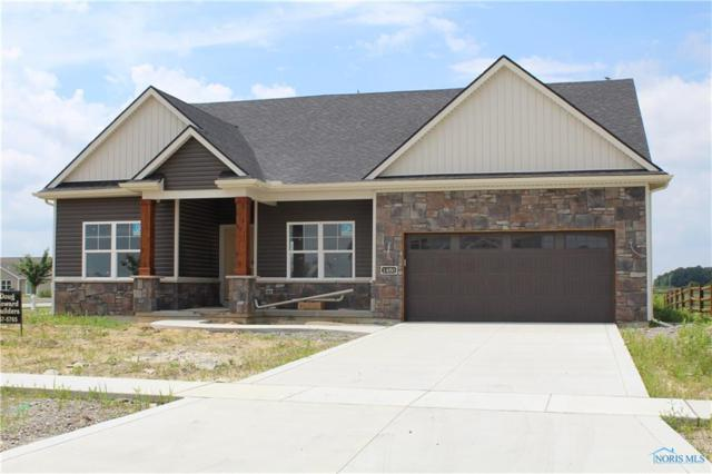 1450 Blackhawk, Waterville, OH 43566 (MLS #6031240) :: Key Realty