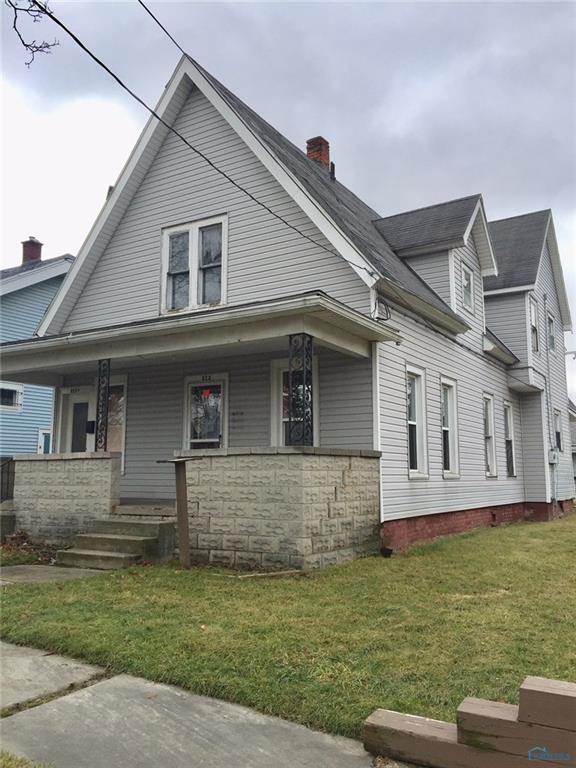 525 Ohio, Toledo, OH 43611 (MLS #6021281) :: Key Realty